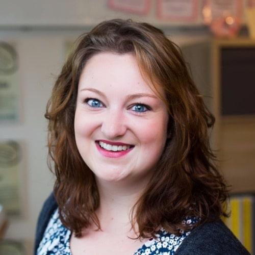 Sabine van der Kolk - Orthopedagoog - StudieBlik Groningen Beijum